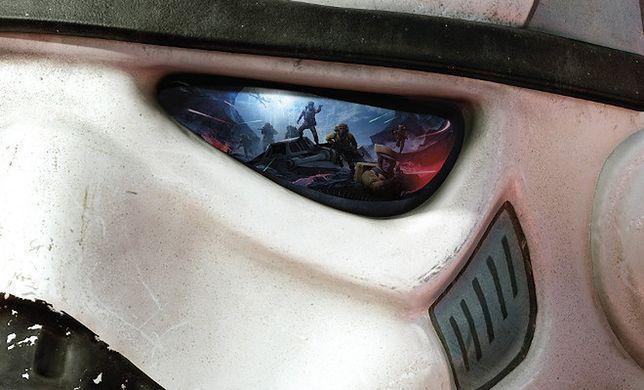 Ogromny sukces bety Star Wars: Battlefront