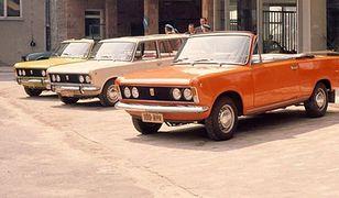 25 lat temu w Warszawie zakończono produkcję Polskiego Fiata 125p