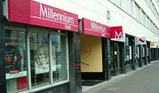 BCP może zarobić 1,4 mld euro na sprzedaży Banku Millennium