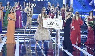 Miss Polski Wirtualnej Polski 2020. Internauci wybrali Laurę Wycichowską