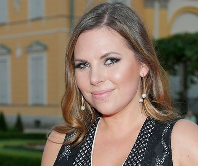 Aleksandra Kwaśniewska rozśmieszyła fanów. Tym razem poszło o jedzenie