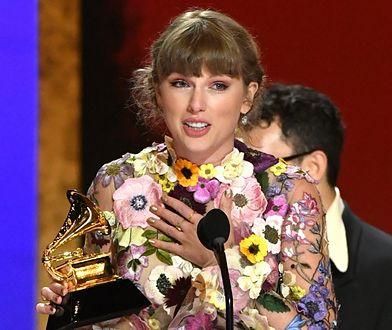 Taylor Swift podziękowała ukochanemu Joe Alwynowi na Grammy. Pandemia bardzo ich zbliżyła