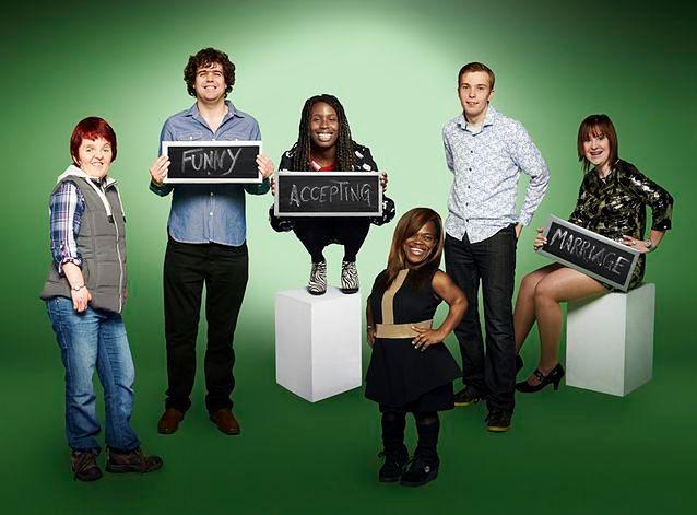 """""""Gotowi na miłość"""": poruszający program na antenie TLC"""