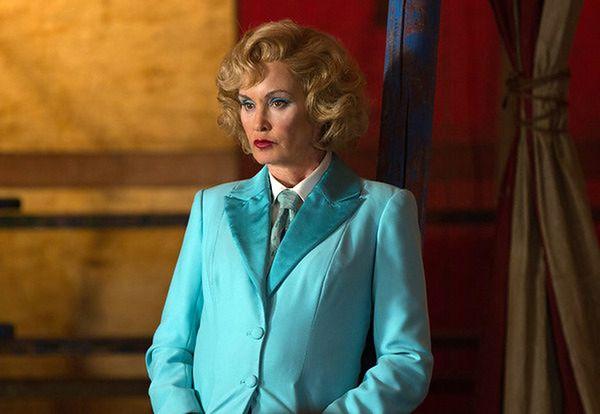"Jessica Lange nie wróci do ""American Horror Story"""