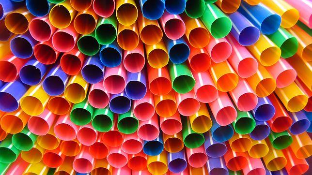 Plastikowe słomki będą zakazane w Wielkiej Brytanii
