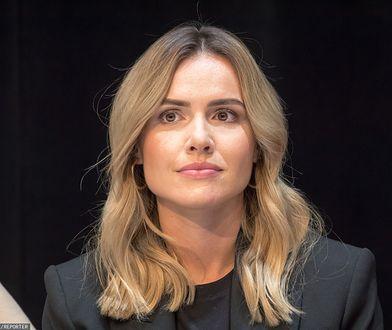 Marta Żmuda-Trzebiatowska myślała o zakończeniu kariery kilka razy