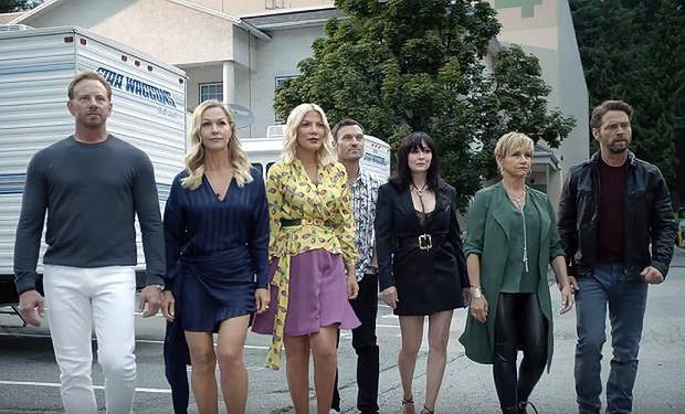 "Reboot ""Beverly Hills"" można oglądać na kanale FOX"
