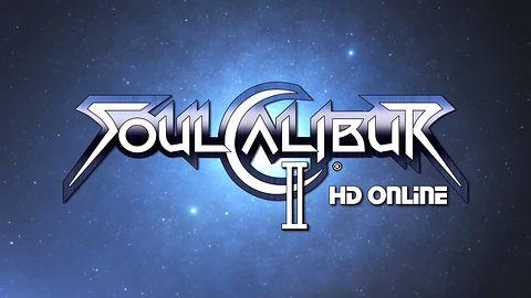 Soul Calibur 2 HD Online - recenzja