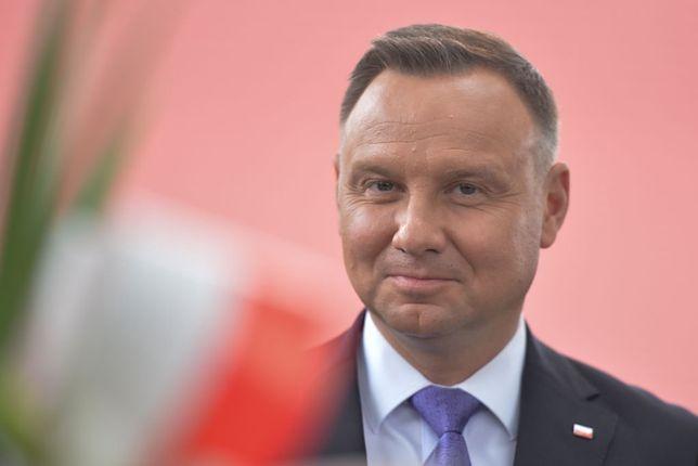 Andrzej Duda z rekordowym poparciem na Podkarpaciu. Wyniki wyborów 2020