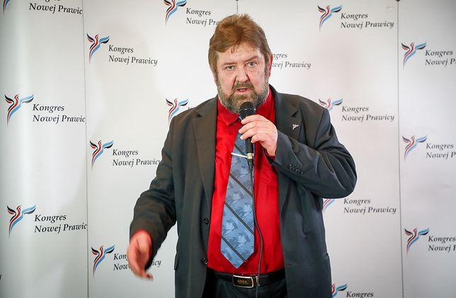 Wyniki wyborów 2020. Stanisław Żółtek wypowiedział się nt. przekazania poparcia w II turze