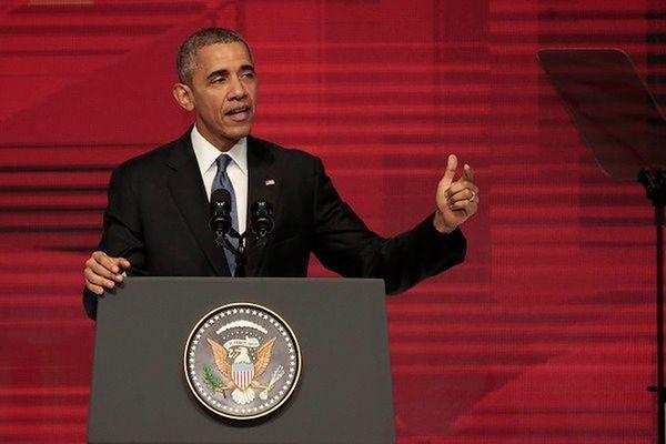 Obama: atak w Mali wzmocni determinację USA w walce z terroryzmem