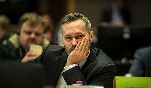 Jarosław Wałęsa ostro o wystąpieniu premiera Mateusza Morawieckiego