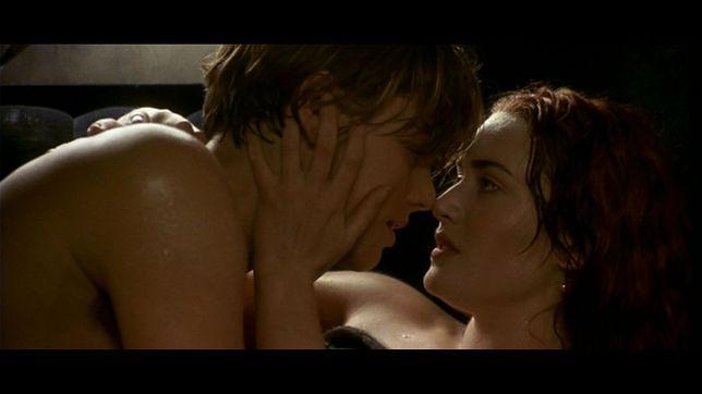 Aktorzy o miłosnych scenach w filmach