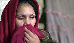 Kobiety lubią molestowanie. Tak uważają mężczyźni z krajów arabskich