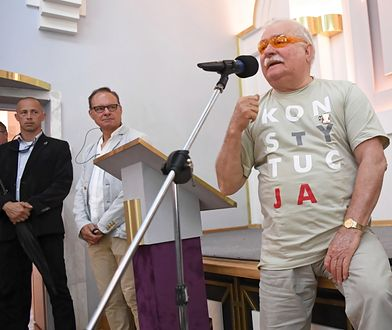 Reaktywowano Komitet Obywatelski przy Lechu Wałęsie