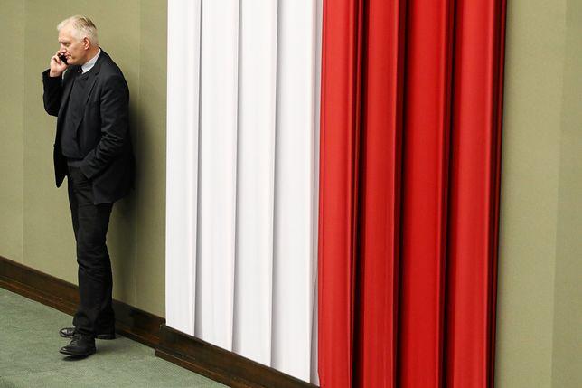 Minister nadal rekrutuje polityków