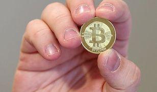 Bitcoin wpadł w złe towarzystwo
