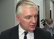 Minister Gowin uwalnia następne zawody
