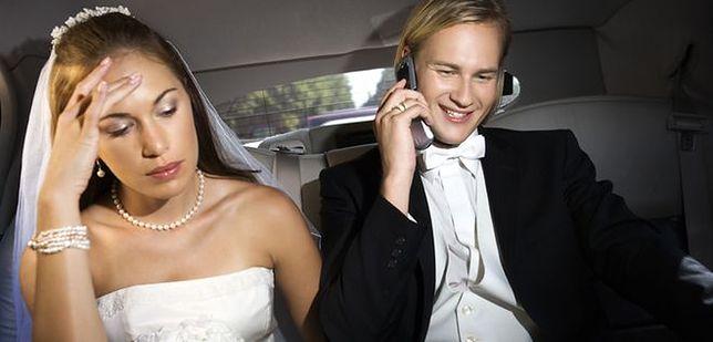 By móc kupić mieszkanie, biorą ślub z zamożnymi