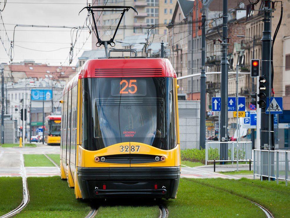 Warszawa. Od 1 września zmieni się rozkład jazdy komunikacji miejskiej
