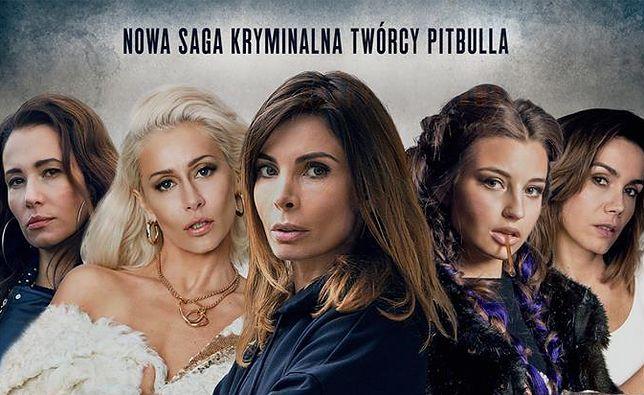 """""""Kobiety mafii"""" przyciągnęły do kin 2 mln widzów"""