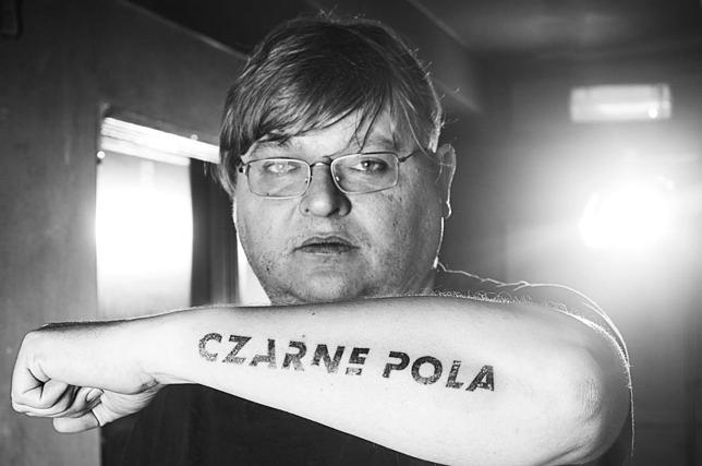 """Wojcieszek napisał i wyreżyserował m.in. """"Zabij ich wszystkich"""", """"Głośniej od bomb"""" i """"Made in Poland"""""""