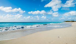 Skorzystaj ze słońca w plażowym raju jeszcze tej jesieni