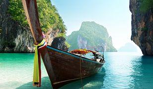 Możesz spędzić 3 tygodnie w Tajlandii zupełnie za darmo