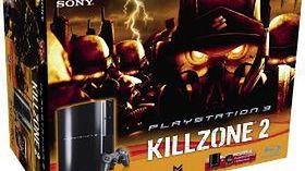 PS3 w zestawie z Killzone 2