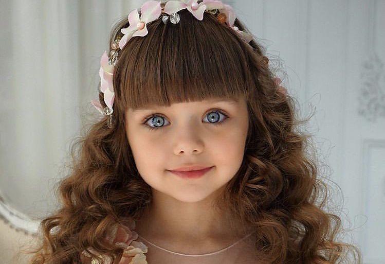 """""""Najpiękniejsza dziewczynka świata"""" dzisiaj. Oto jak wygląda"""