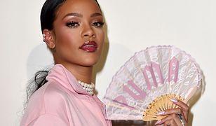 """Rihanna zdobyła nagrodę """"Shoe Of The Year"""""""