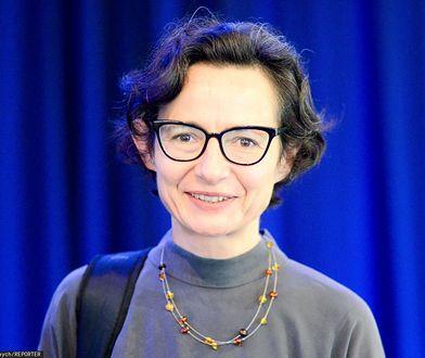 """Znana feministka Agnieszka Graff dokonała coming outu. """"To uwalnia od wstydu"""""""