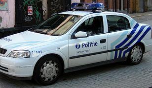Antwerpia. Wybuch zniszczył we wtorek trzy budynki. Policja o zdarzeniu została poinformowana o godzinie 12:20.