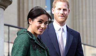 Meghan Markle i książę Harry kupili piękną posiadłość w Kalifornii