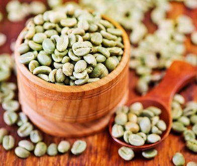 Zielona kawa - nadal modna, ale czy skuteczna?