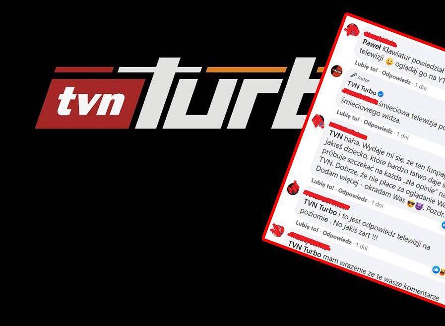 TVN musiał się grubo tłumaczyć