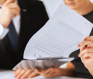 Przed wakacjami założenia zmian w umowach terminowych