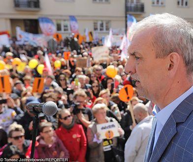 Strajk przed wyborami? ZNP wydłuża czas konsultacji