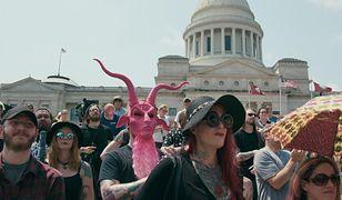 """""""Ave Satan?"""" to film o współczesnych satanistach."""