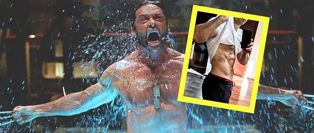 Wybrali nowego Wolverine'a?