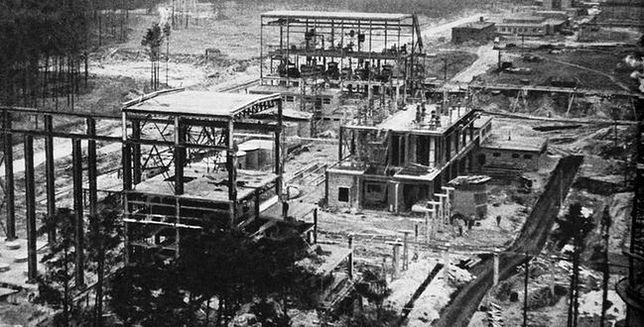 Dyhernfurth – fabryka śmierci