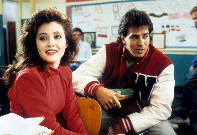 #dziejesiewkulturze: gwiazda ''Beverly Hills 90210'' wraca do filmu, w którym zagrała 28 lat temu