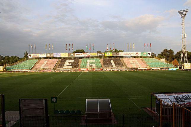 Legia odpadła z rozgrywek Ligi Europejskiej!