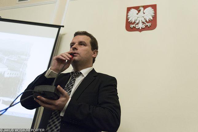 Kukiz zawiesza posła Wilka. Pojawiły się zarzuty finansowych malwersacji
