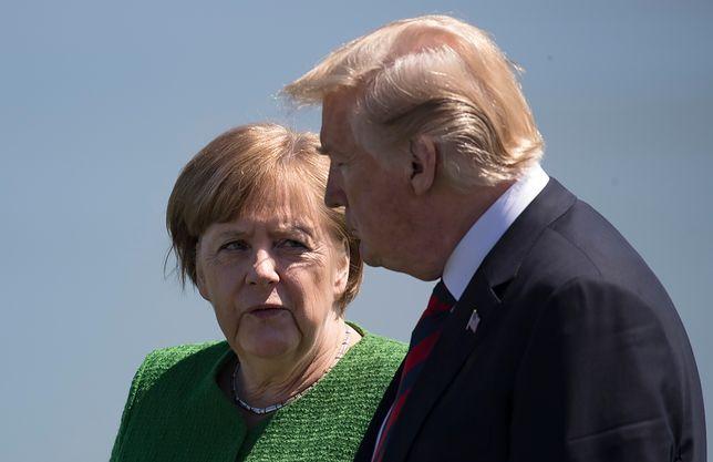 Szef niemieckiej dyplomacji: na Białym Domu nie można już polegać