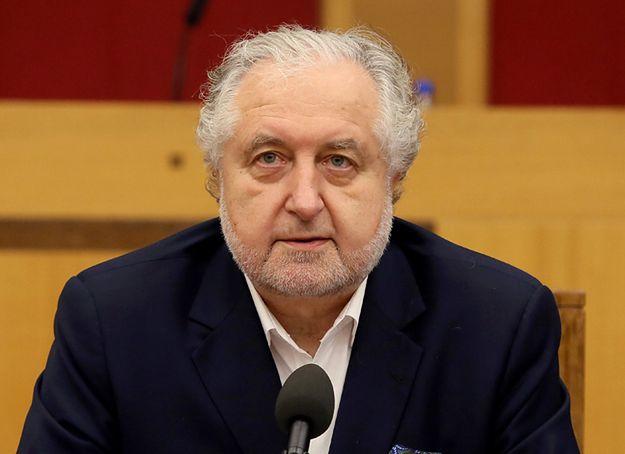 Europoseł PiS ostrzega prezesa TK przed użyciem przemocy: narazi się na konsekwencje prawne