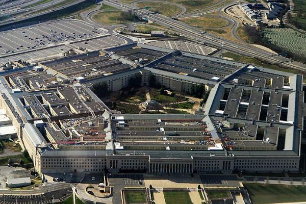 Pierwszy cudzoziemiec w Agencji Wywiadu Obronnego USA