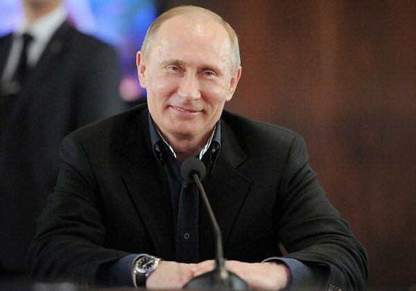 """""""Partia Putina"""" - piąta kolumna Kremla jest obecna w każdym państwie na Zachodzie"""