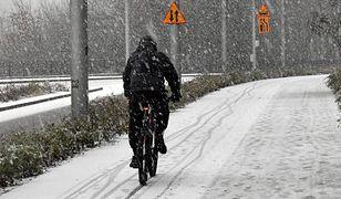 Pogoda w Warszawie we wtorek 12 stycznia. Czeka nas śnieg z deszczem