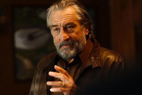 Robert De Niro fot. Vue Movie Distribution